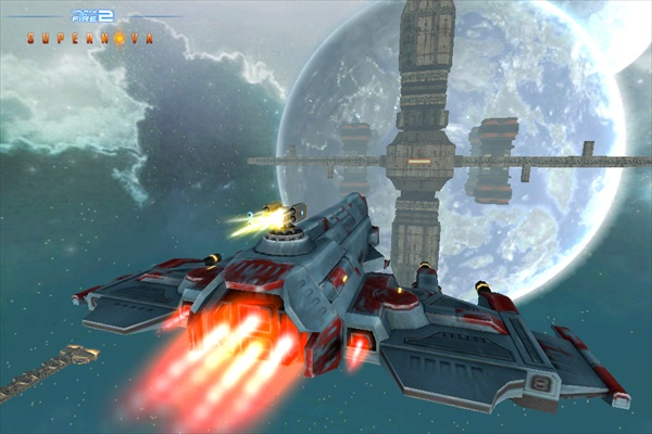 Galaxy On Fire 2 Android Бускат