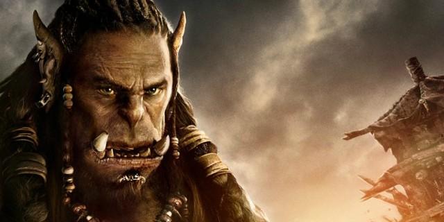 Warcraft (film) - Wikipedia
